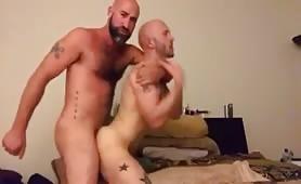 Punishing my boyfriend for misbehaving
