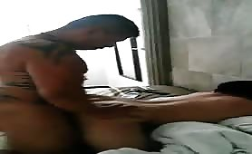 Str8 plumber fucks the owner of the house like a bitch